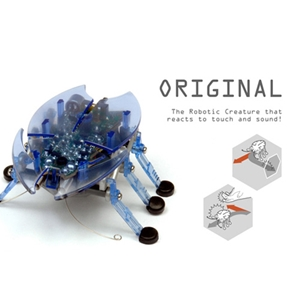 Picture of Hexbug Original Micro Robotic Bug