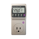 Picture of Kill-A-Watt EZ - Electric Usage Monitor