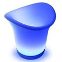 Picture of Color Morphing Champagne Bucket w/ Remote
