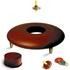 Picture of Levitron® CherryWood