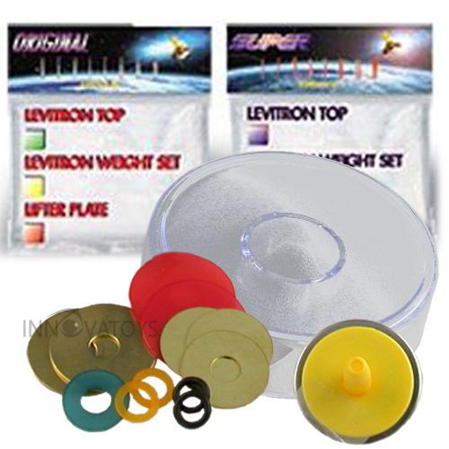 Levitron® Top Refresher Kit