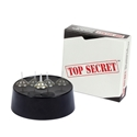 Picture of Top Secret - Perpetual Spinning Top