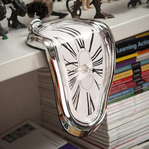melting clocks related keywords - photo #37