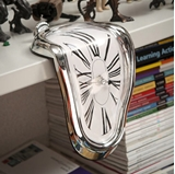 Picture of Melting Clock
