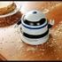 Picture of Desktop Robot Vacuum Cleaner