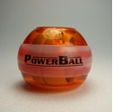 Picture of Dynaflex Amber Powerball