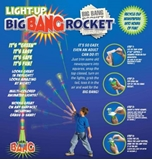 Picture of Bigbang Rocket Light Up