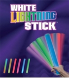 Picture of White Lightning Stick