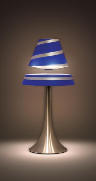 Levitron Lamp