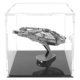 Picture of Acrylic Display Cube 4x4x4