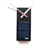 Picture of Solar Powered Clock