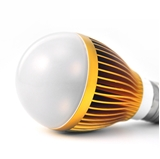 Picture of 5W LED Bulb  Incandescent & CFL Replacement