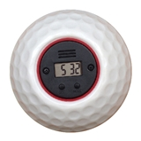 Picture of My Sports Clock - Golf