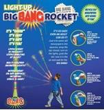 Picture of Bigbang Rocket Light Up