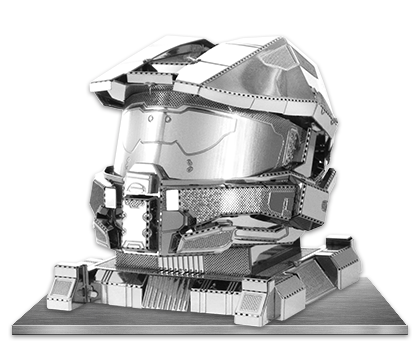 Picture of HALO - Master Chief Helmet