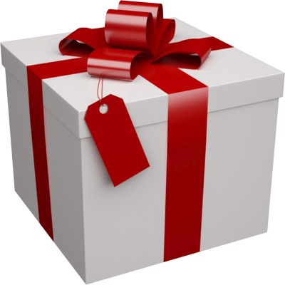 Picture of Gift Wrap Package