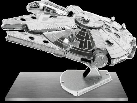 Picture of StarWarsAM -  Millennium Falcon