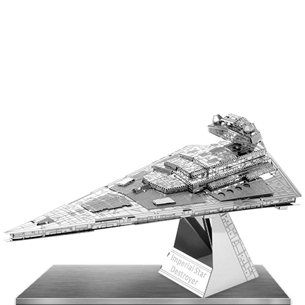 Picture of StarWarsAM - Imperial Star Destroyer