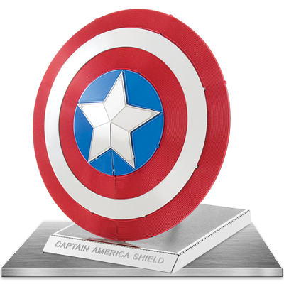 Picture of MarvelAM - Captain America's Shield