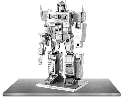 Picture of TransformersAM - Optimus Prime