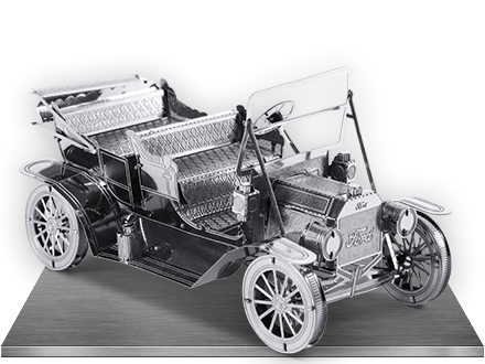 Picture of 1908 Ford Model T
