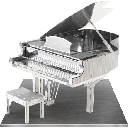 Picture of Grand Piano