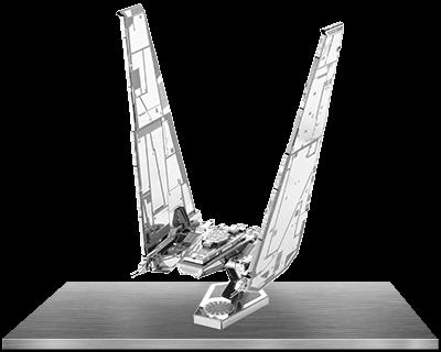 Picture of StarWarsAM - Kylo Ren's Command Shuttle