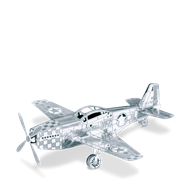 Picture of P-51 Mustang