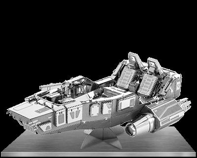 Picture of StarWarsAM - First Order Snowspeeder