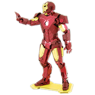 Picture of MarvelAM - Iron Man