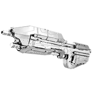 Picture of HALO - Assault Rifle