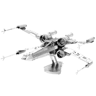 Picture of StarWarsAM -  X-Wing Star Fighter