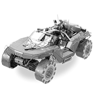 Picture of HaloAM - UNSC Warthog