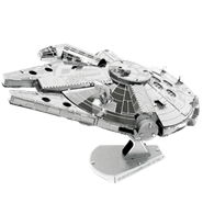 Picture of StarWarsAM -  Millennium Falcon