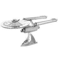 Picture of Enterprise NCC-1701