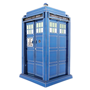 Picture of DoctorWhoAM - Tardis