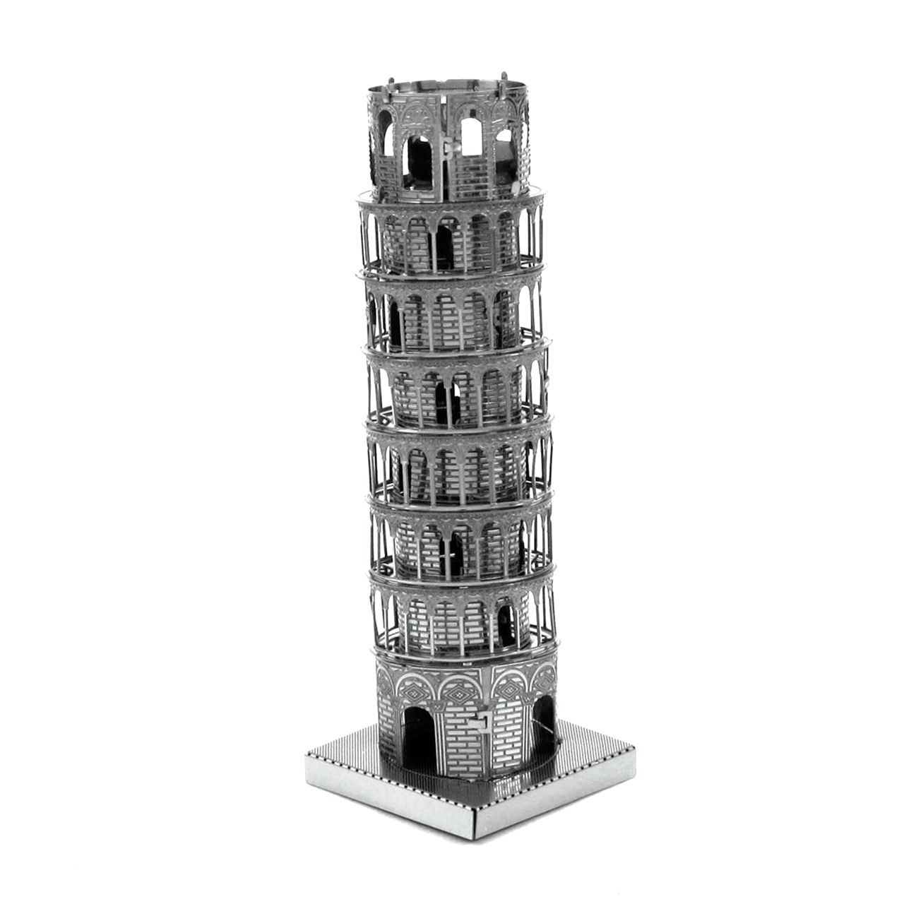 Innovatoys Metal Earth Online Store Metal Earth Tower