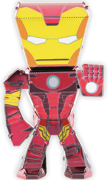 Picture of Legends - Iron Man