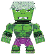 Picture of Legends - Hulk