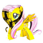 Picture of My Little Pony - Fluttershy