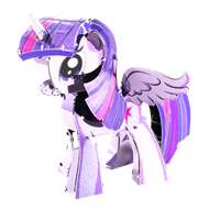 Picture of My Little Pony -  Twilight Sparkle