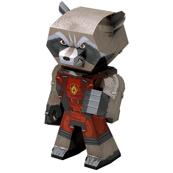 Picture of Legends - Rocket
