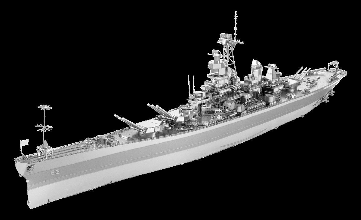 Picture of Premium Series USS Missouri