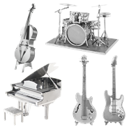 Picture of Set Musical Instruments