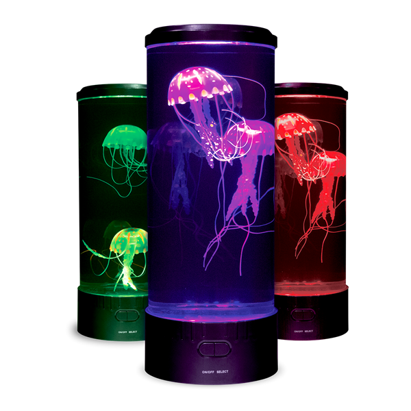 Picture of Electric Jellyfish Lamp