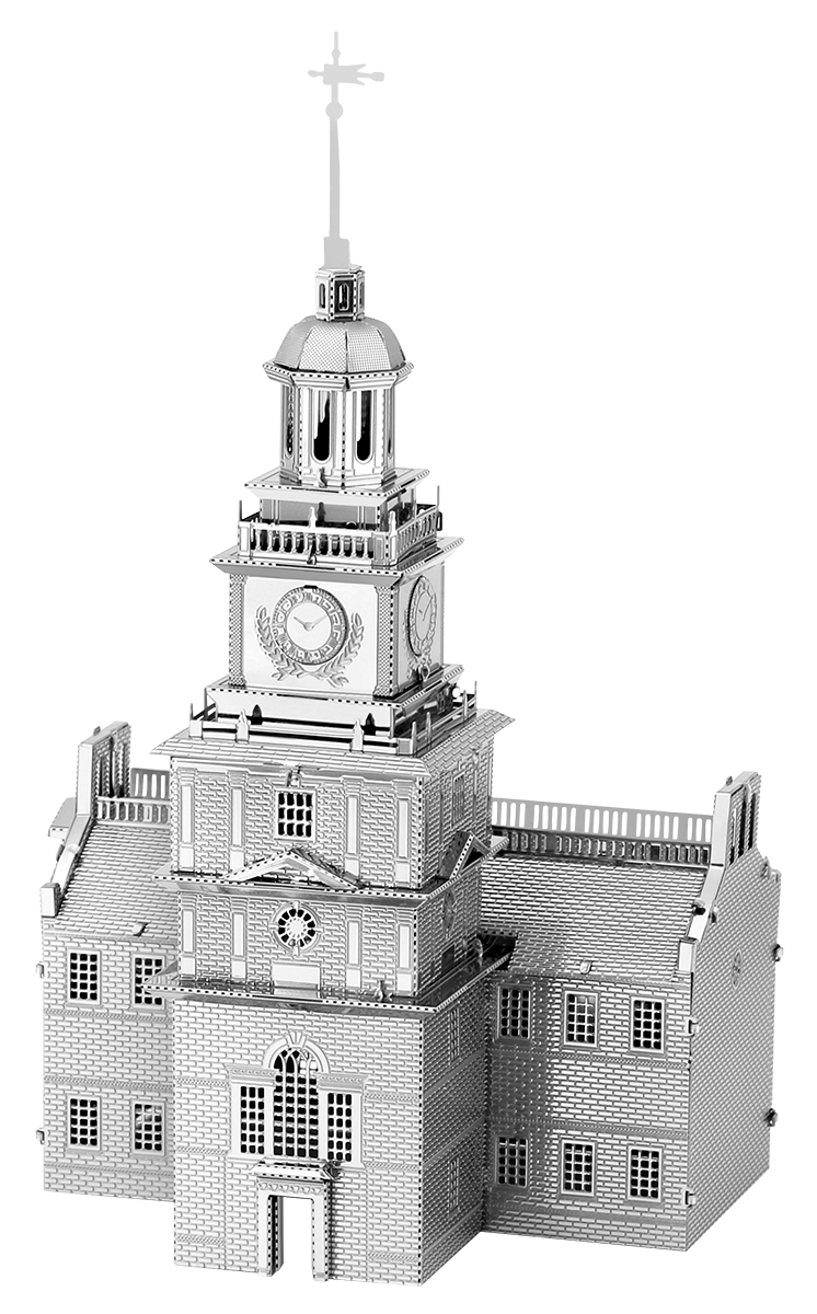 Picture of Independence Hall