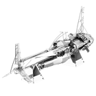 Picture of Enfys Nest's Swoop Bike