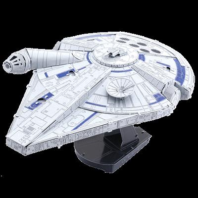 Picture of Lando's Millennium Falcon