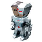 Picture of Legends - Cyborg