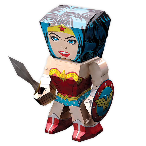 Picture of Legends -Wonder Woman